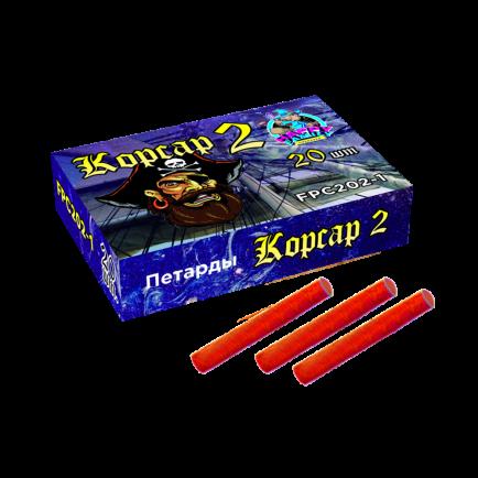 Петарда терочная КОРСАР-2 (FPC202-1)