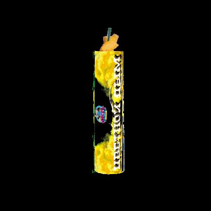 Цветной дым ЖЕЛТЫЙ (FPS032)