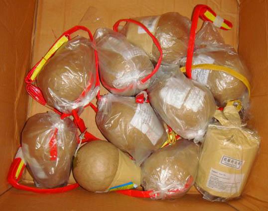 Заказать петарды оптом из Китая с доставкой по Москве
